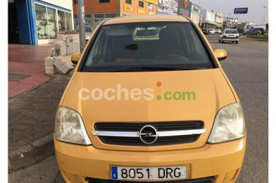 Opel Meriva 1.3CDTi Enjoy - 2.900 € - coches.com