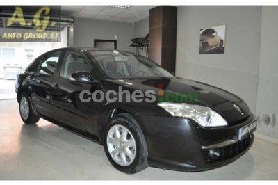 Renault Laguna 1.5dCi Expression - 3.990 € - coches.com