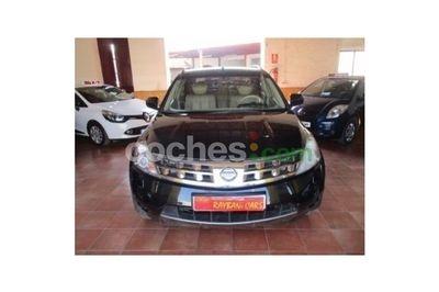 Nissan Murano 3.5 V6 - 4.500 € - coches.com