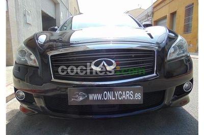 Infiniti M 30d S Premium - 23.500 € - coches.com
