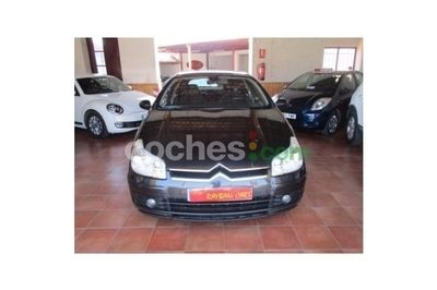 Citroen C5 1.6hdi Collection Fap 5 p. en Murcia