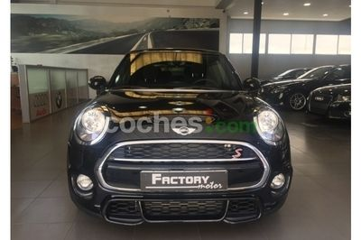Mini Mini John Cooper Works 3 p. en Madrid