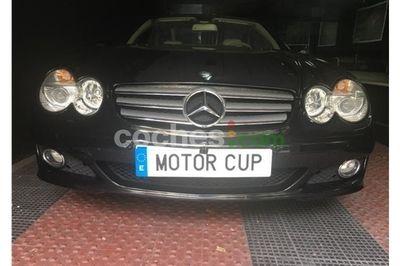 Mercedes SL 500 - 32.000 € - coches.com