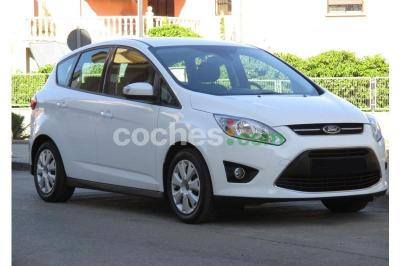 Ford C-Max 1.6TDCi Trend 115 - 9.690 € - coches.com