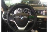 Foto del BMW X6 xDrive 30dA