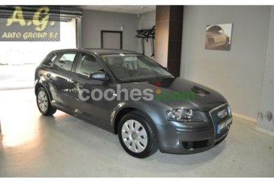 Audi A3 Sportback 2.0 Tfsi Ambiente 5 p. en Castellon