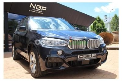 Bmw X5 xDrive 50iA - 51.900 € - coches.com