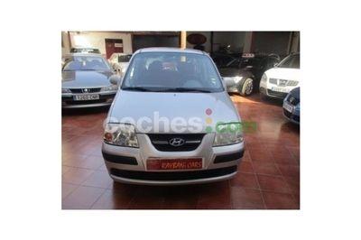 Hyundai Atos Prime 1.1 Gls 5 p. en Murcia