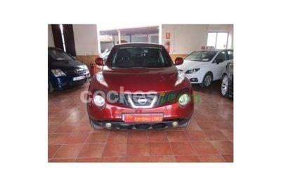 Nissan Juke 1.5dci Acenta 5 p. en Murcia