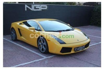 Lamborghini Gallardo 500 - 89.900 € - coches.com