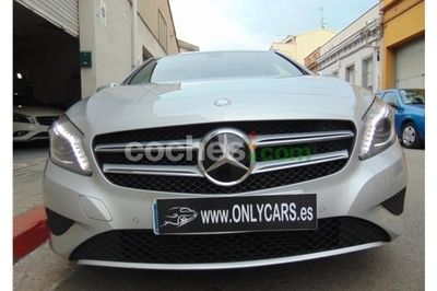 Mercedes A 180CDI BE AMG Sport - 16.990 € - coches.com