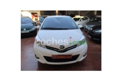 Toyota Yaris 1.0 Active - 6.900 € - coches.com