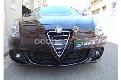 Alfa Romeo Giulietta 1.6jtdm Distinctive 5 p. en Barcelona