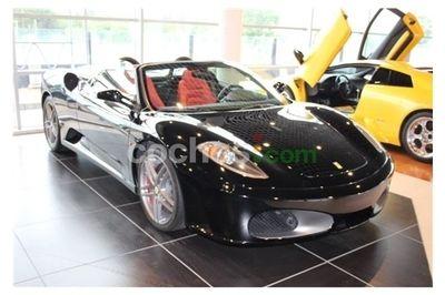 Ferrari F430 Spider F1 - 94.490 € - coches.com