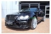 Foto del BENTLEY Continental W12 GT Speed 635