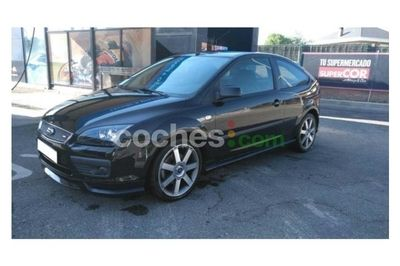 Ford Focus 2.0tdci Sport 3 p. en Madrid