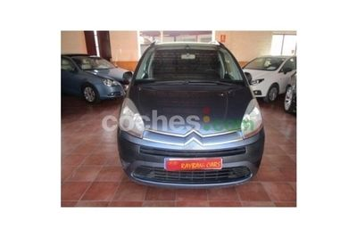 Citroen C4 Grand Picasso 1.6HDI Cool - 5.900 € - coches.com