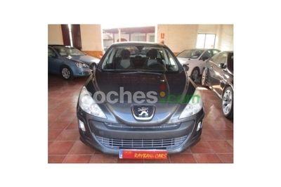 Peugeot 308 1.6hdi Fap Sport 5 p. en Murcia