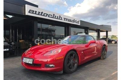 Corvette Corvette Coupé 6.2 V8 - 29.990 € - coches.com