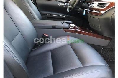 Mercedes Clase S S 350 Bt Aut. 4 p. en Madrid