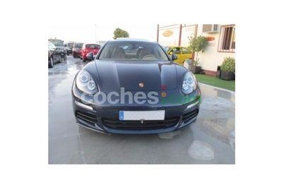 Porsche Panamera Diesel Tiptronic 300 - 57.000 € - coches.com