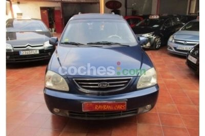Kia Carens 2.0CRDI EX - 1.900 € - coches.com