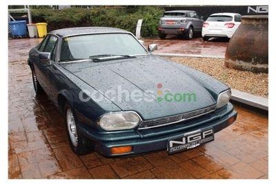 Jaguar XJS HE - 9.999 € - coches.com