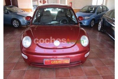 Volkswagen Beetle 2.0 3 p. en Murcia