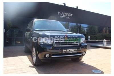 Land Rover Range Rover 4.4 TdV8 HSE Aut. - 28.900 € - coches.com