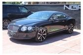 Foto del BENTLEY Continental W12 GT