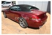 Foto del BMW Serie 6 M6A Cabrio