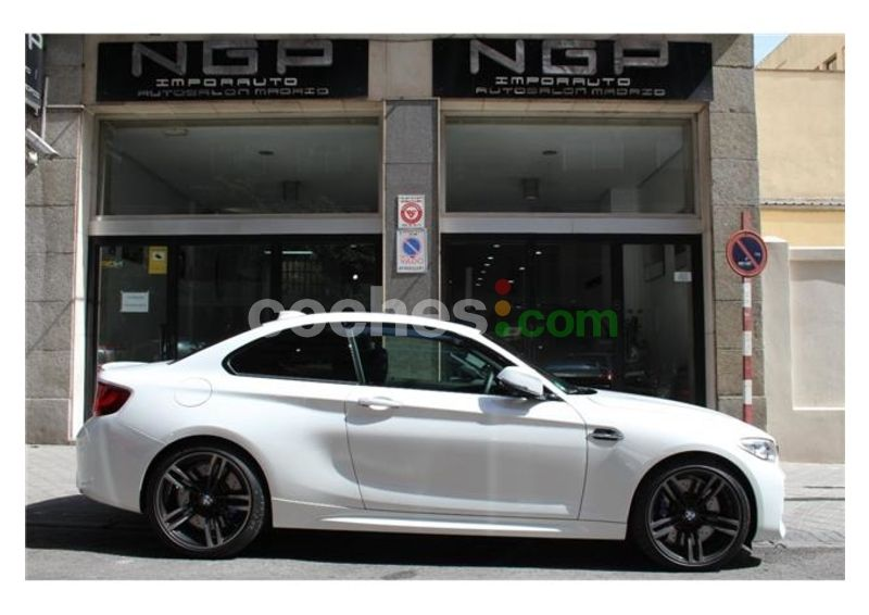Foto del BMW Serie 2 M2A