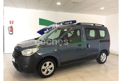 Dacia Dokker 1.5dCi AuDacia 90 - 8.950 € - coches.com