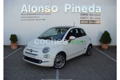 Fiat 500 1.2 Lounge 69 - 7.900 € - coches.com