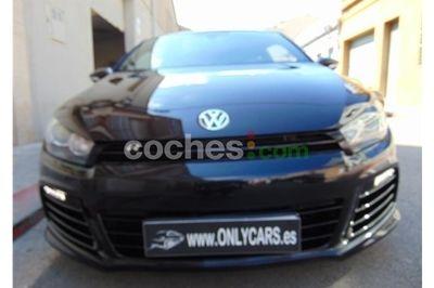 Volkswagen Scirocco 2.0 TSI R - 16.990 € - coches.com