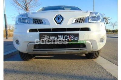 Renault Koleos 2.0dCi Bose Edition 4x4 - 11.999 € - coches.com