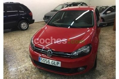 Volkswagen Golf 2.0TDI CR Advance - 8.990 € - coches.com