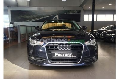Audi A6 3.0tdi Quattro S-tronic 245 4 p. en Madrid