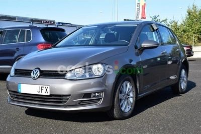 Volkswagen Golf 1.2 TSI BMT Edition 105 - 12.990 € - coches.com