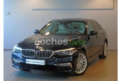 Bmw 530dA - 59.900 € - coches.com