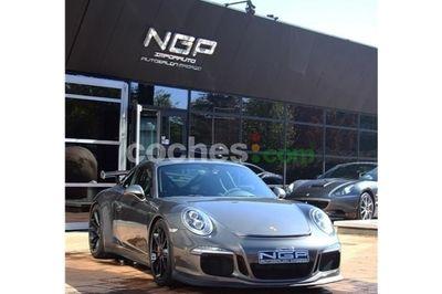 Porsche 911 Gt3 Pdk 2 p. en Madrid