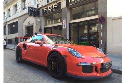 Porsche 911 GT3 RS PDK - 209.911 € - coches.com