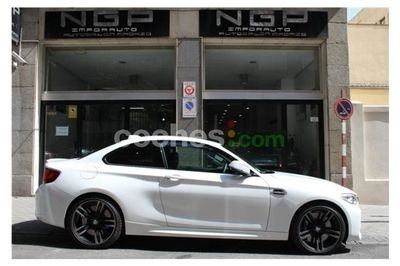 Bmw Serie 2 M2a 2 p. en Madrid