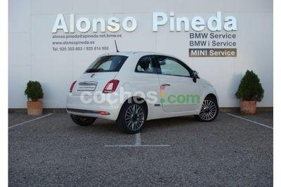 Fiat 500 1.2 Lounge 69 - 7.900 € - coches.com