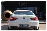 Foto del BMW Serie 6 640dA Gran Coupé