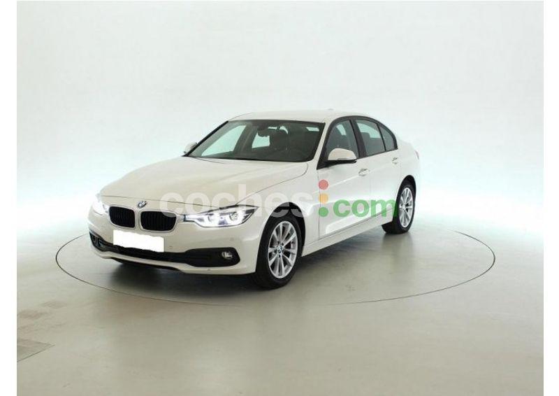 Foto del BMW Serie 3 320dA