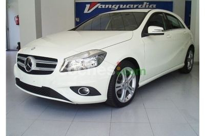 Mercedes A 180CDI BE AMG Sport - 18.900 € - coches.com