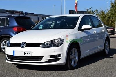 Volkswagen Golf 1.6tdi Cr Bmt Advance 105 5 p. en Lugo