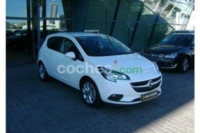 Opel Corsa 1.4 Selective 90 5 p. en Madrid
