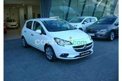 Opel Corsa 1.4 Expression 90 5 p. en Madrid